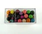 Acai Seed Bead Mix