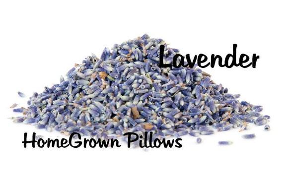 Dried Lavender,  Culinary Use, Sachets, Dream Pillows, Linens , Potpourri  - 1 Pound