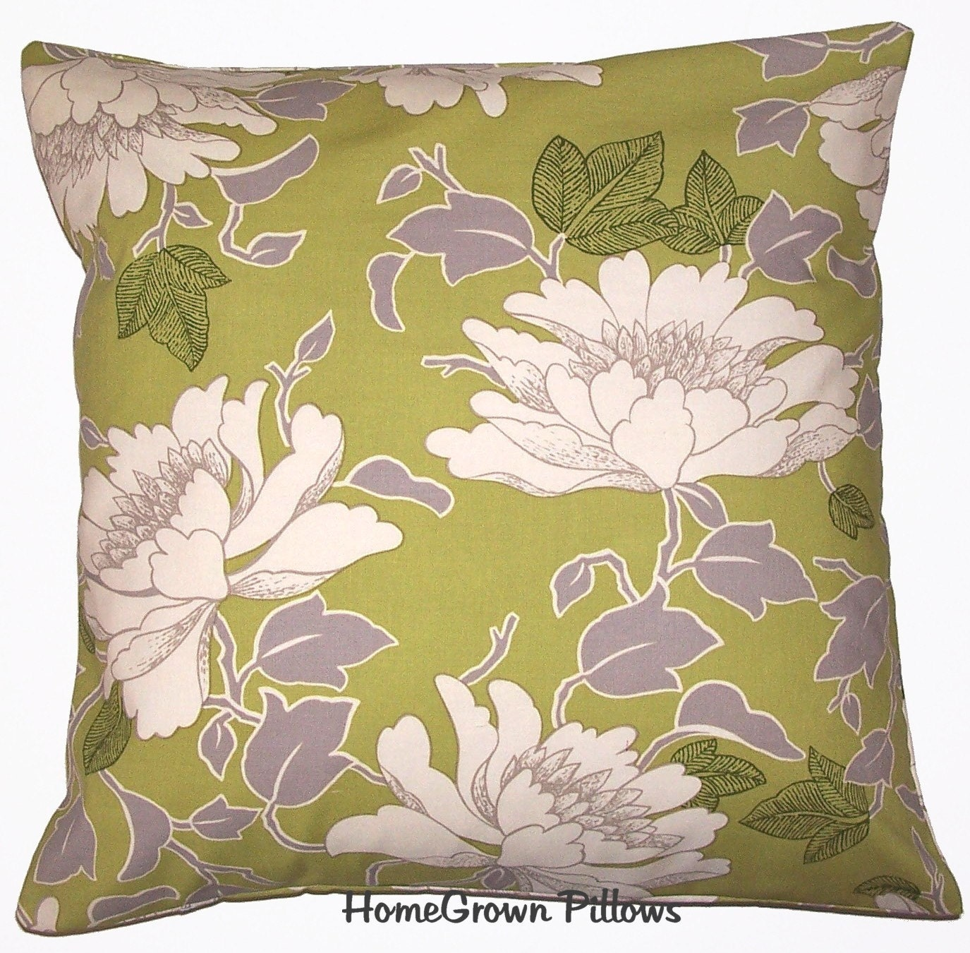 Decorative Pillows With Removable Covers : Handmade Throw Pillow Cover Removable Cover 16x16 Pillow