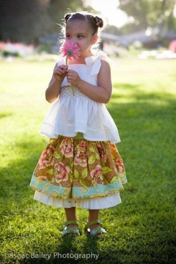 Twirl Skirt Instructions 50