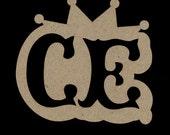 CE Chipboard book