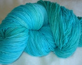 La Mer superwash sock fingering weight yarn