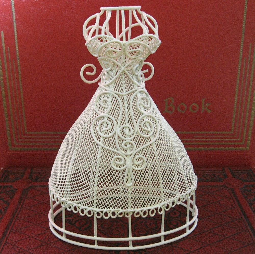Small Decorative Dress Form