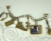 I Want My MTV Bracelet