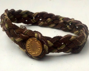 Weekend Warrior II bracelet
