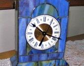 Brunswick Clock
