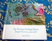 Journaling Book - My Picture Collage Book