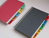 Mini\/Small Writing File Journal Notebook