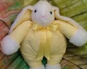 Blossom Baby Bunny