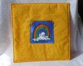 Tooth Fairy Pocket: Sunshine & Rainbows