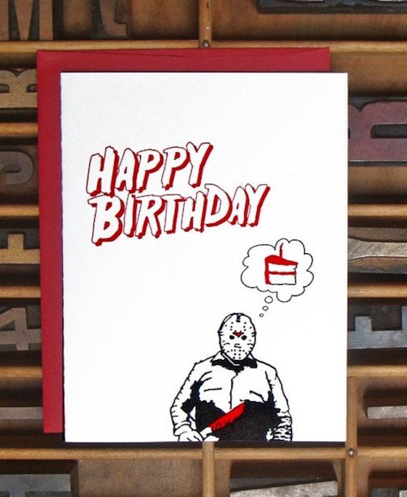 Jason, birthday card