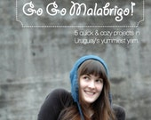 Knitting Pattern Ebook- Go Go Malabrigo