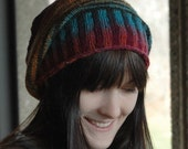 KNITTING PATTERN- Phoncible Hat