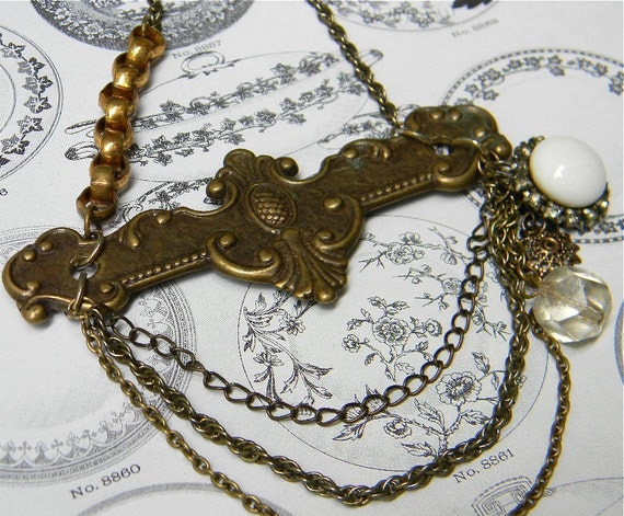 Rosalyn Necklace