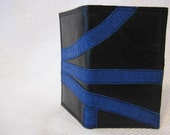 Blue Man Group - Leather Card Case