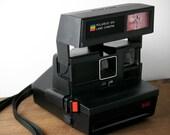 RESERVED - Vintage Polaroid 640 Camera