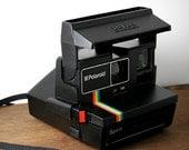 RESERVED - Vintage Polaroid Spirit 600 Series Camera