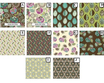 5 Yds Chelsea - YOU PICK the FABRICS