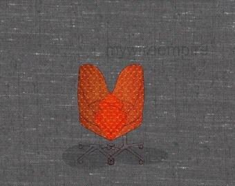 love - 8x10 print