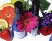 Eucalyptus Shampoo and Conditioner Set Moisturizing Aromatherapy Vegan Natural Hair Spa