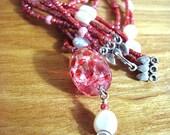 Pearls n Pink