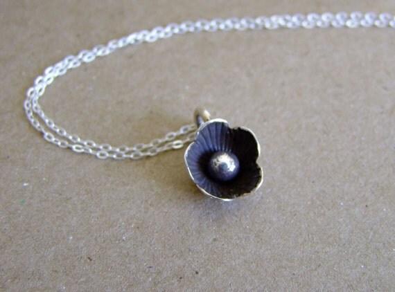 bloom necklace