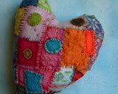 warm my heart no3-made to order
