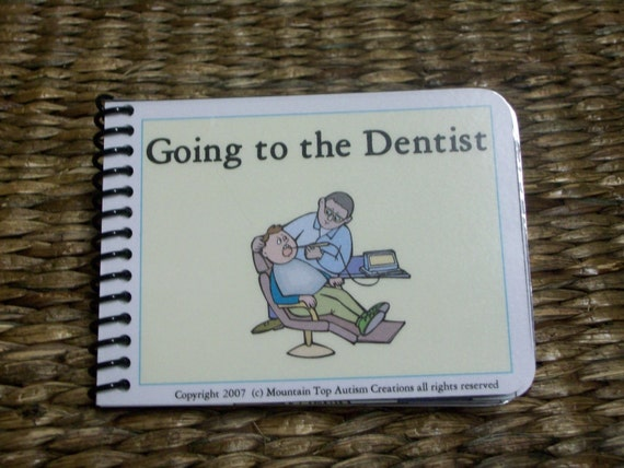 Books for Before a Dentist Visit