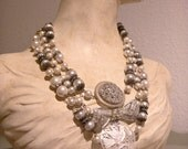 Pearl Atelier Necklace
