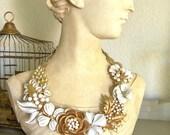 Sprig Necklace