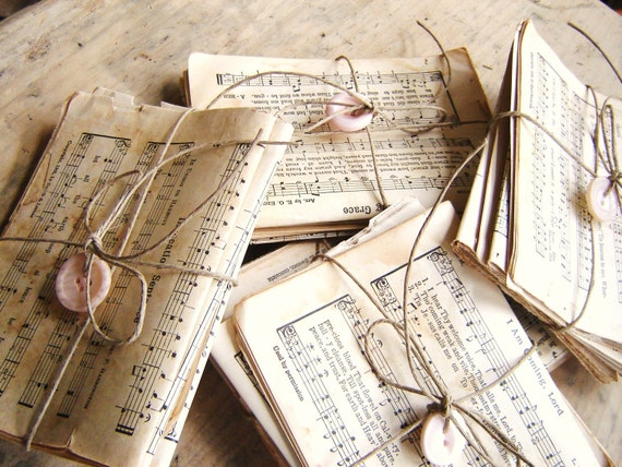 Vintage 1920 Music Bundle