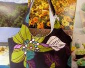 Big Flowers - Kathleen Shoulder Bag