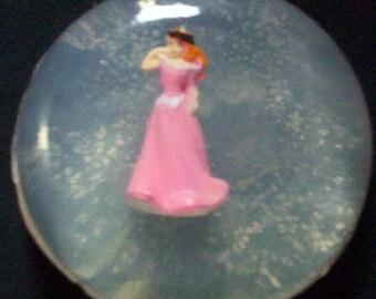 Princess Soap    Pretty Princess in a 2.5 ounce soap