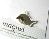Magnet : Mister Whale