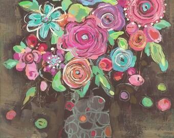 The Kristin Bouquet