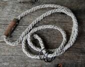 copper canyon necklace no. 7