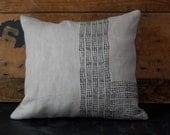 handprint no. 1 cushion