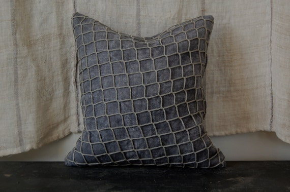galaxy lavender  fisherman's pillow
