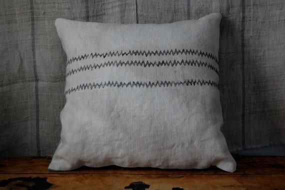 handprint no. 3 cushion
