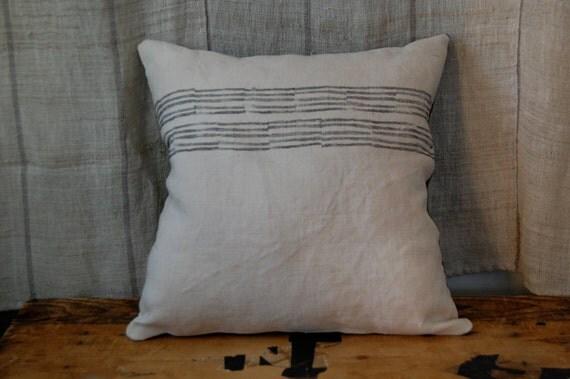 handprint no. 5 cushion