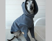Ultraviolet Sun Protection Cotton Hoodie for Small Dogs-fabric blocks 98% of damaging UV rays