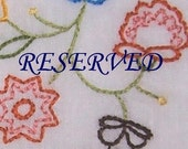 RESERVED for annahlee