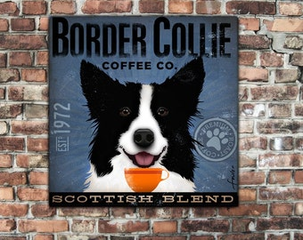 "Shop ""border collie"" in Drawing & Illustration"