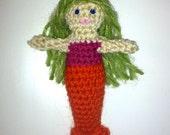 One Little Mermaid
