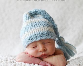 Newborn Baby hat Photography Prop