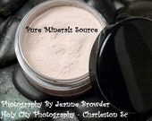 Mineral Halo Finishing Veil, Vegan, Gluten Free, Chemical Free, Mineral Makeup