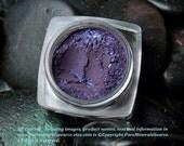 Kidron Eye Shadow, Eyeliner, Lipstick, Vegan, Gluten Free, Chemical Free, Mineral Makeup,