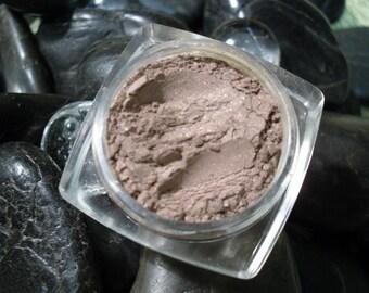 Ashe Eye Shadow, Vegan, Gluten Free, Chemical Free Mineral Makeup