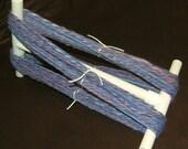 Niddy Noddy, Skein Winder, Travel Niddy Noddy, PVC Niddy Noddy, Spinning Tool, Set Yarn Twist, for Handspun Yarn