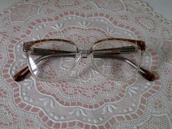 sale - Price Reduction - Vintage pair of Vintage Childs Nintendo prescription glasses
